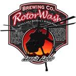 RotorWash Brewing Co. Lean'n Lager Skycrane