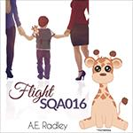 The Flight Series (A.E. Radley)