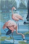 Flamingo Lovers