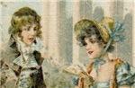 Regency Lovers