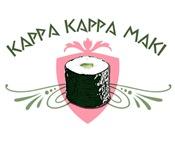Kappa Kappa Maki Fake Fraternity-Sorority