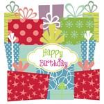 Happy Birthday Presents