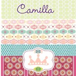 Personalize it! Morocco Quilt Princess