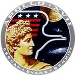 Apollo 17 Insignia