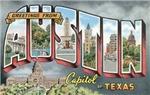 City Of Austin Texas