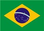 Brazilian National Flag