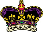 King's Crown Icon
