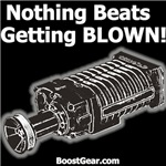 Nothing Beats Getting BLOWN!