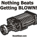 Nothing Beats Getting BLOWN! (Superchargers)