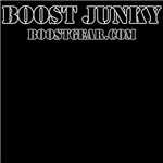 Boost Junky Shirts