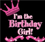 Im the Birthday Girl