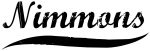 Nimmons (vintage)