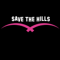 Save the Hills