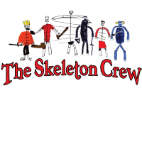 The Skeleton Crew