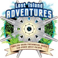 Lost Island Adventures