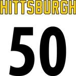 Hittsburgh 50