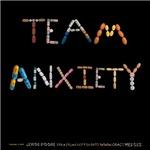 Team Anxiety