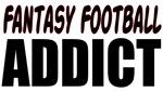 Fantasy Football addict