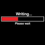Writer Loading Bar