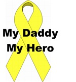 My Daddy My Hero