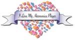 I Love My Harmonica Player