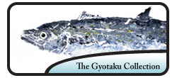 The Gyotaku Collection