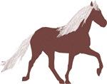 Mtn Horse