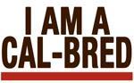 I AM CAL-BRED