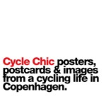Cycle Chic Posters & Printed Goods