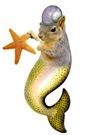 Mermaid Squirrel