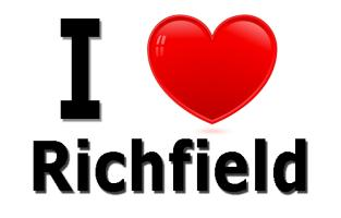 I  Love Richfield Minnesota