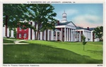 Washington and Lee University, Lexington VA, 1930'