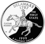 Delaware Quarter