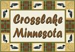 Crosslake Minnesota Loon Shop
