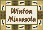 Winton Minnesota Loon Shop