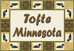 Tofte Minnesota Loon Shop