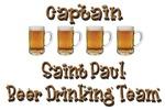 Beer Drinking Team Shop
