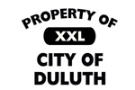 Property of Duluth Shop