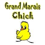 Grand Marais Chick Shop