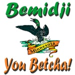 Bemidji 'You Betcha' Shop
