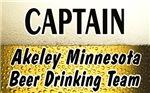Akeley Beer Drinking Team Shop