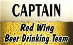 Red Wing Beer Drinking Team Shop