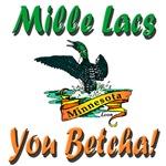 Mille Lacs You Betcha Shop