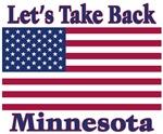 Take Back Minnesota Shop