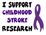Support Childhood Stroke Research