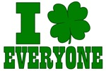 Funny St. Patrick's Day T-shirts & Gifts