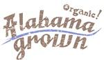 Organic! Alabama Grown
