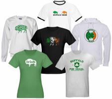 Buffalo Irish Designs