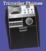 Tricorder Phones (and more)