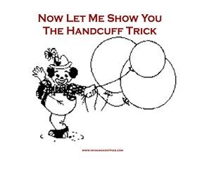 Handcuff Trick